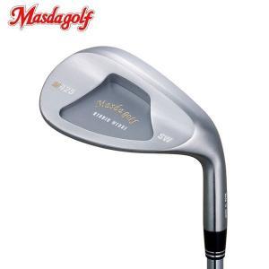 スタジオウェッジ M425 マスダゴルフ MASDA GOLF ノーメッキ (オリジナル) endeavor-golf