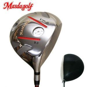 VP-6 DRIVER マスダゴルフ MASDA GOLF endeavor-golf