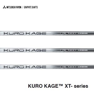 KURO KAGE XT-series 三菱 Mitsubishi|endeavor-golf