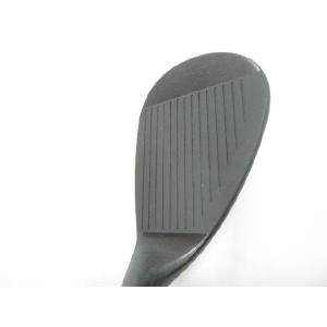 ウェッジ用ヘッド 軟鉄鍛造ノーメッキ endeavor-golf