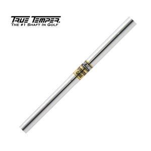 トゥルーテンパー ダイナミックゴールド アイアン テーパー True Temper Dynamic Gold IRON|endeavor-golf