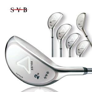 サイブ イージー 108 SYB EZ endeavor-golf