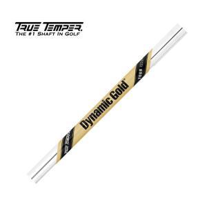 トゥルーテンパー ダイナミックゴールド・ツアー・イシュー #5〜P(6本セット) True Temper  Dynamic Gold TOUR ISSUE|endeavor-golf