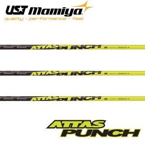 アッタス パンチ マミヤ  UST-Mamiya  ATTAS PUNCH 【期間限定】|endeavor-golf
