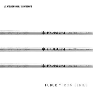 フブキ AX i375/425 #3・#4・W 三菱 Mitsubishi FUBUKI  For Iron|endeavor-golf