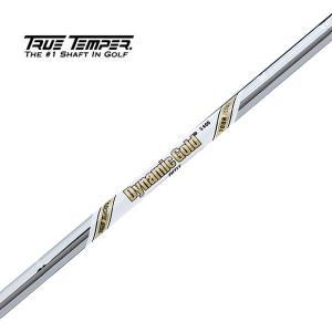 トゥルーテンパー ダイナミックゴールド AMT ツアーイシュ― #5−P 6本セット True Temper Dynamic Gold AMT TOUR ISSUE|endeavor-golf
