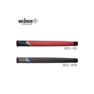 ウィン カーブドライン ミッドサイズ Winn CURVED LINE 68CL|endeavor-golf