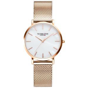 VICTORIA HYDE LONDON ヴィクトリアハイドロンドン  VH30051Mレディース 腕時計 endless