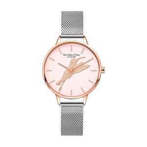 VICTORIA HYDE LONDON ヴィクトリアハイドロンドン 腕時計 レディス  VH1010Fレディース 腕時計 endless