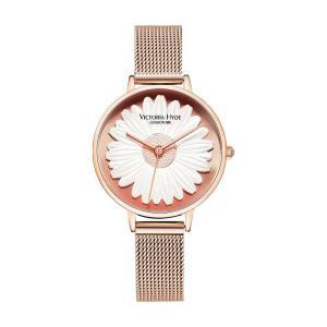 VICTORIA HYDE LONDON ヴィクトリアハイドロンドン 腕時計 レディス  VH1018Fレディース 腕時計 endless