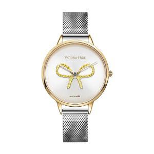 VICTORIA HYDE LONDON ヴィクトリアハイドロンドン 腕時計 レディス  VH1021Fレディース 腕時計 endless