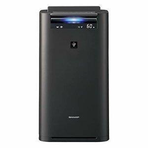 SHARP 空気清浄機 加湿機能付 プラズマクラスター25000 KI-LS50-H【全国送料無料】【個数制限無・大量購入受付中】【ラッピング不可】|endless