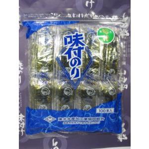 味付海苔特印100束 |endo-nori-isonokai