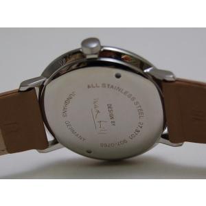 027/3701.00(2年間保証)ユンハンス正規特約店のマックスビル・ハンドワインド(手巻きメンズ腕時計)JUNGHANS正規品|endogemz|04