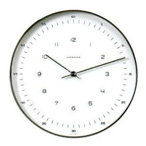 367/6047.00(2年間保証)ユンハンス正規特約店のマックスビル掛時計φ30cmJUNGHANS正規品|endogemz