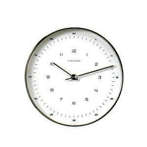 367/6048.00(2年間保証)ユンハンス正規特約店のマックスビル掛時計φ22cmJUNGHANS正規品|endogemz