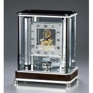 AZ752S セイコーデコール置き時計(スケルトン) |endogemz