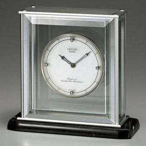 AZ755S セイコーデコール置き時計 |endogemz