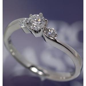 ロイヤルアッシャーダイヤモンド正規特約店 680/0.24ct Gカラー VS2|endogemz