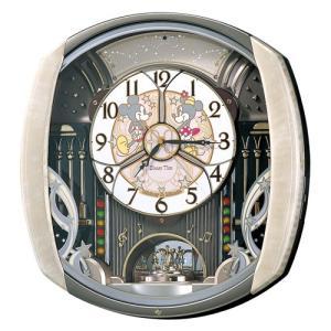 FW563A セイコーディズニー電波掛け時計 |endogemz