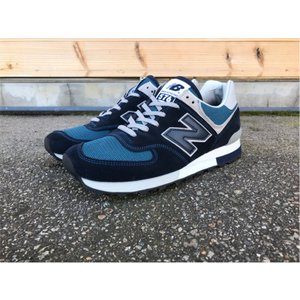 【576 30th ANNIVERSARY】NEW BALANCE OM576 OGN【MADE I...