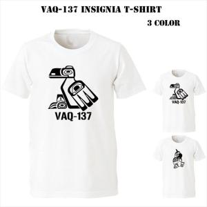 VAQ-137 インシグニア Tシャツ ener