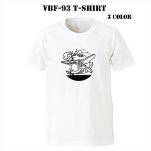 VBF-93 Tシャツ ener