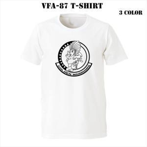 vfa-87 Tシャツ ener