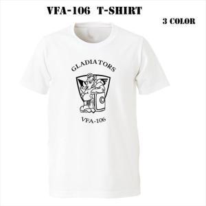 vfa-106 Tシャツ ener