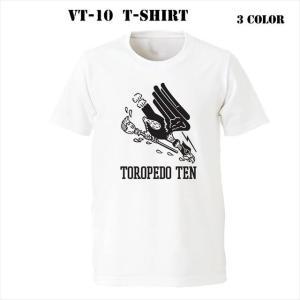 VT-10 Tシャツ ener