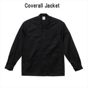 [M-XXL/全2色] カバーオールジャケット アウター 秋冬 通勤 カジュアル フレンチ|ener