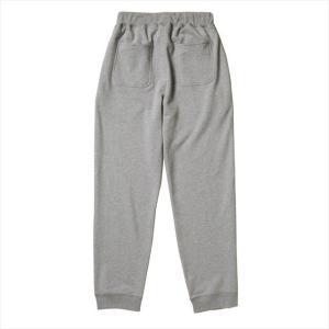 [全2色/大きいサイズ] スウェットパンツ ポケット付き スポーツウェア カジュアル ロングパンツ ジャージ|ener|03