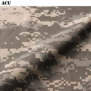 [全5色/S-XL] カモフラージュドライTシャツ スポーツ 迷彩 半袖 速乾 吸汗 吸水|ener|11