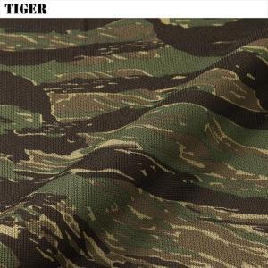 [全5色/S-XL] カモフラージュドライTシャツ スポーツ 迷彩 半袖 速乾 吸汗 吸水|ener|08