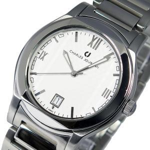 CHARLES JOURDAN/シャルル ジョルダン 腕時計 169.12.1 ホワイト|energy