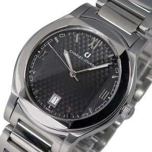 CHARLES JOURDAN/シャルル ジョルダン 腕時計 169.12.2 ブラック|energy