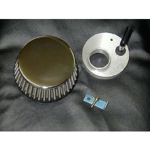エブリーターボ62ステンメッシュエアークリーナー|energy