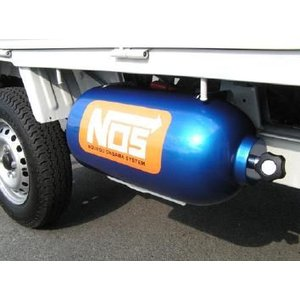 ハイゼットS201P用バッテリーカバー|energy