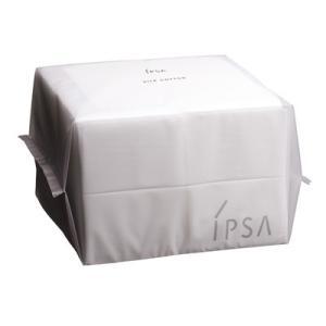 IPSA イプサ シルクコットン