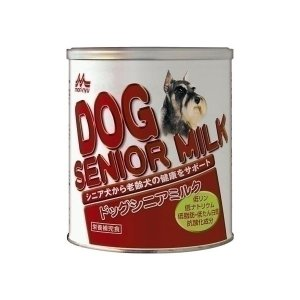 森乳サンワールド 森乳 ドッグシニアミルク 280g 〔ペッ...