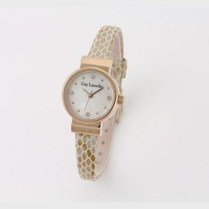 【商品名】 Guy Laroche(ギラロッシュ) 腕時計 L5009-02
