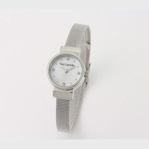 【商品名】 Guy Laroche(ギラロッシュ) 腕時計 L5009-03