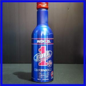 フューエルワン×1 F1 ワコーズ 清浄系燃料...の関連商品2