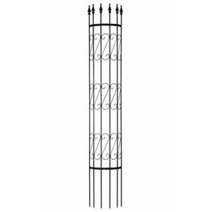 ラウンドトレリスL 2本セット(幅37cm、高さ210cm) engei