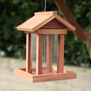 バードフィーダー:野鳥の餌台 No2 engei
