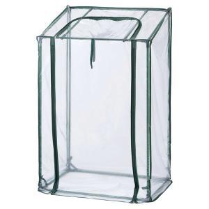 ビニール温室:フラワースタンド用スリム