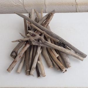 流木:小枝の詰め合わせ(約20本入り) engei