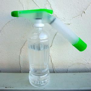 ペットボトル専用(ポンプ式)加圧式スプレーノズル