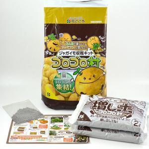 ジャガイモ収穫キット ゴロゴロ村...