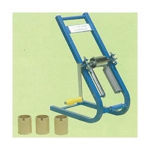 灌水チューブの移動、巻取り、収納作業に最適です。  スミサンスイMシリーズ、スミサンスイNEWマルチ...